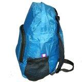 Foldable Bag Pack (Blue) - thumbnail 2