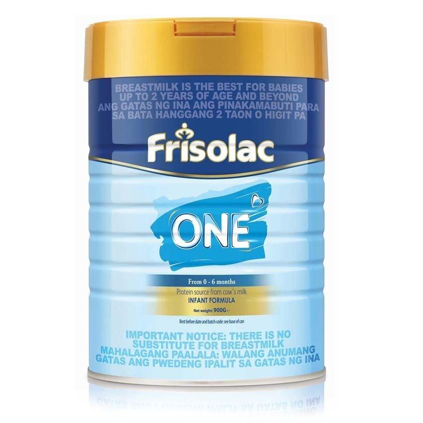 b7de43582597f Frisolac One 900g