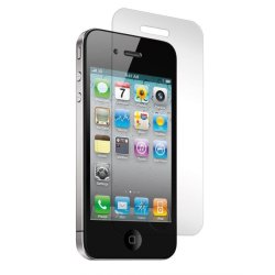 Front and Back Tempered Glass for iPhone 4/4s