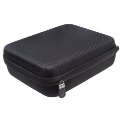 GP102 Carry Case for SJCAM SJ4000/SJ5000 Sports Cameras (Black)