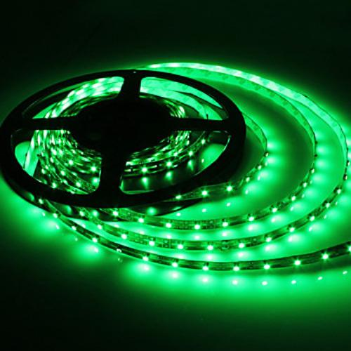 Granmerlen GML-3528 LED Strip Lights (Green)