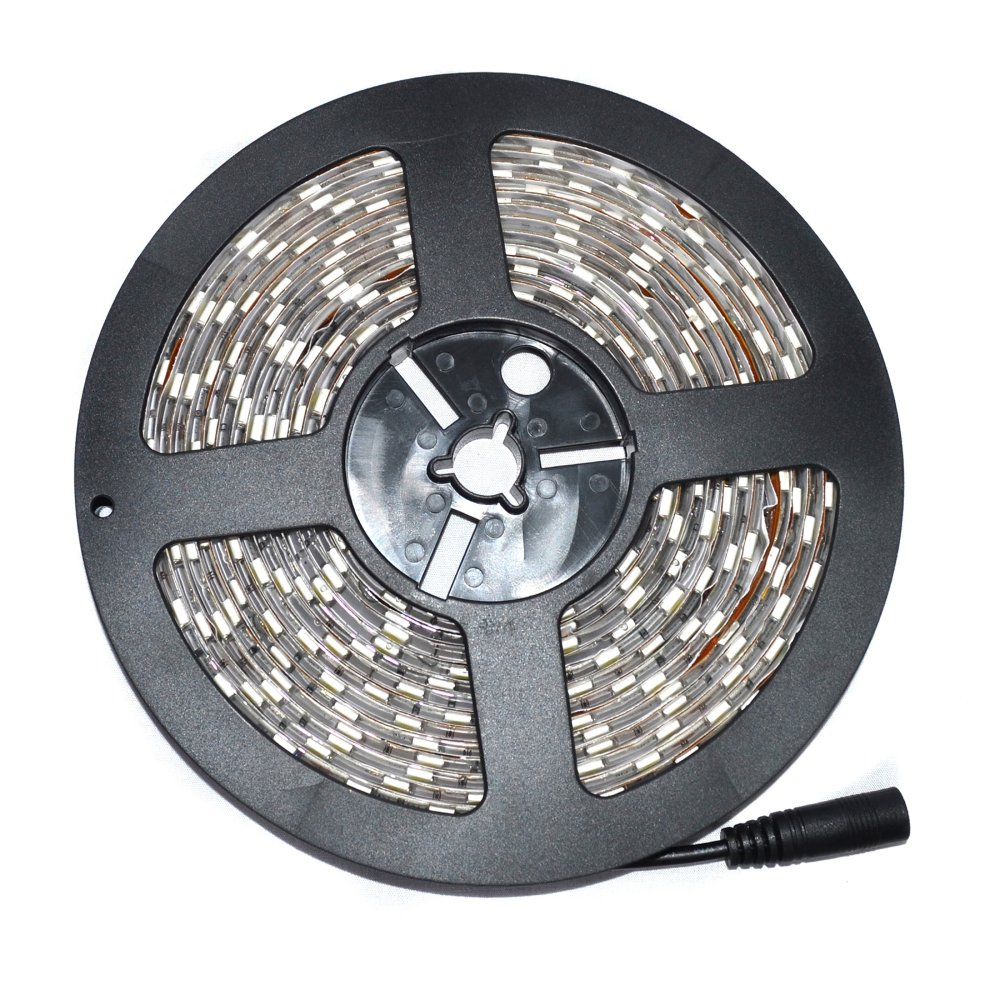 Granmerlen GML-5050R 5m Long LED Strip Lights (Red) product preview, discount at cheapest price