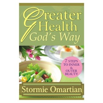 Greater Health God's Way Book