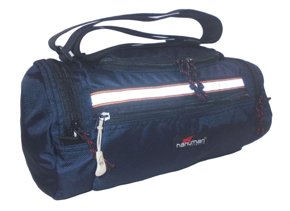 Hanuman Duffle Bag Small (Oxford Blue) - thumbnail