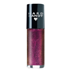 Hard Candy Crushed Chromes Nail Polish, Crush on Lava, 0.26 fl oz Philippines