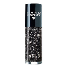 Hard Candy Crystal Confetti Nail Polish, Black Tie Optional, 0.26 fl oz Philippines