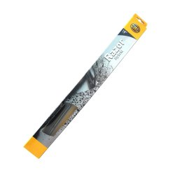 Hella 18'' Razor Hybrid Wiper Blades (Black)