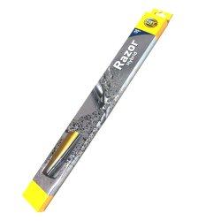 Hella 20'' Razor Hybrid Wiper Blades (Black)