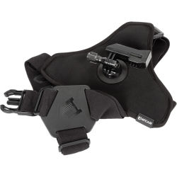 Hitcase HC25000 Chest Mount (Black)