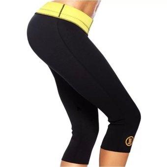 Hot Shapers Women's Shapewear Pants (Black)