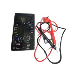 Hoyoma Japan Digital Multimeter