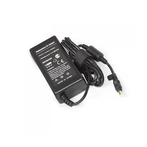 HP Compaq Laptop AC Power Adapter 18.5V 2.7A 0Y07730CB (2 Prong/4.8*1.7mm) - thumbnail