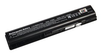 HP Pavilion 448007 Laptop Battery - picture 2