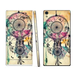 Huawei P7 Dream Catcher 6 Phone Skin by Oddstickers