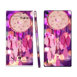 Huawei P7 Dream Catcher 8 Phone Skin by Oddstickers