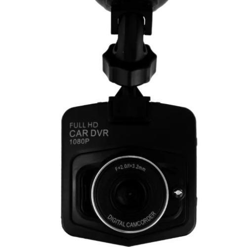 Jason M001 Full High-Definition Car Blackbox DVR
