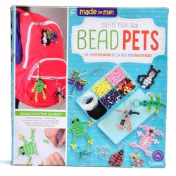Made By Me Create Your Own Bead Pets Kit