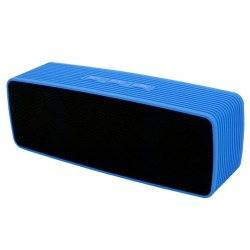 K5 Bluetooth Speaker (Blue)