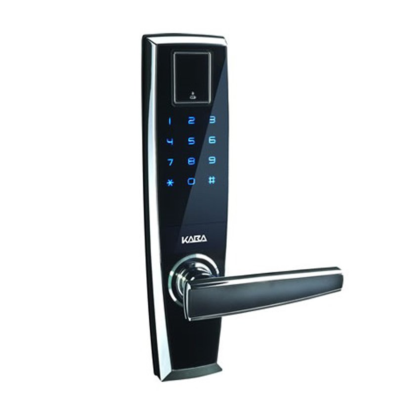 Kaba 780 Door Knob (Black) product preview, discount at cheapest price