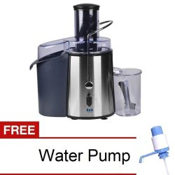 Koii Power Juicer with FREE Drinking Water Pump