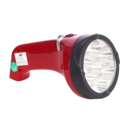 Kyowa KW9143 Rechargeable Lantern (Red)