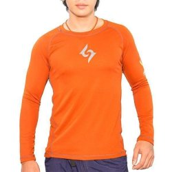 Lagalag Alas Long Sleeve for Men (orange)