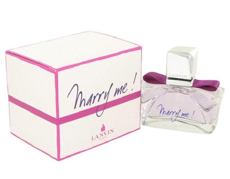 Lanvin Marry Me Eau de Parfum for Women 80ml