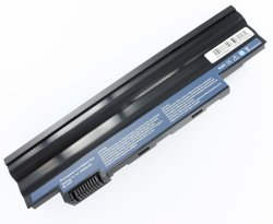 Laptop Battery suited for Acer AL10A31 (Black)