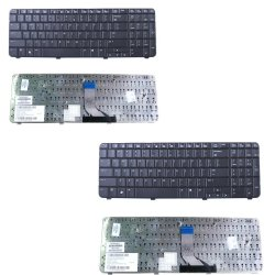 Laptop Keyboard for HP CQ61/G61 Set of 2