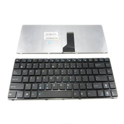 Laptop Keyboard suited for Asus K43U/X43
