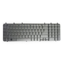 Laptop Keyboard suited for HP Compaq DV5 (Silver)