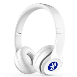 LC ST-415 Bluetooth Stereo Headset (white)