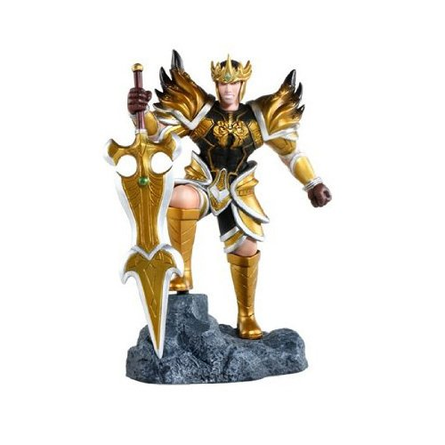 League of Legends LOL Prince Jarvan IV Action Figure product preview, discount at cheapest price
