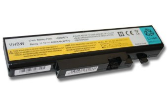 Lenovo Ideapad L09L6D16 Laptop Battery