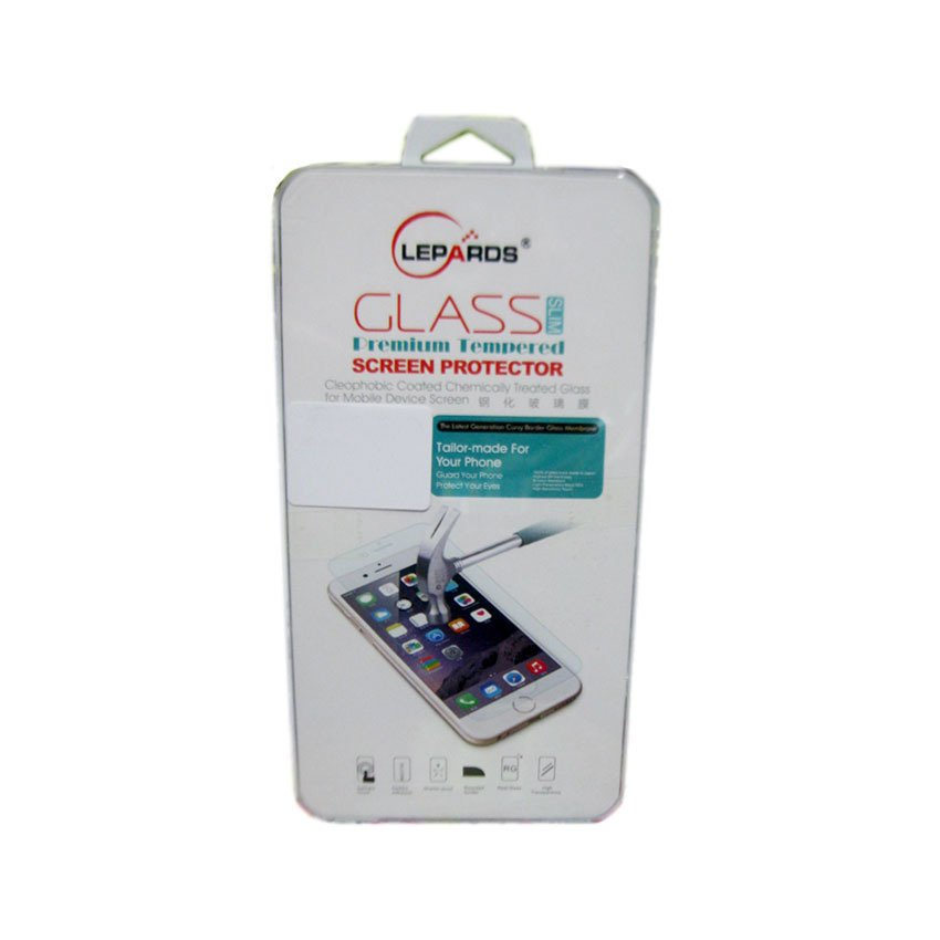 Lepards Tempered Glass Protector for Lenovo Vibe X2
