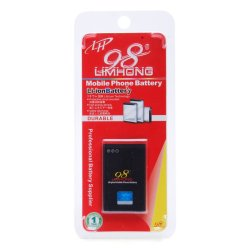 Limhong Battery for MyPhone B15 DUO (Black)