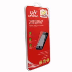 Limhong Tempered Glass Screen Protector for HTC One