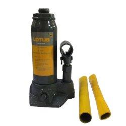 Lotus LBJ5020CE Hydraulic Jack 2-Ton (Black)
