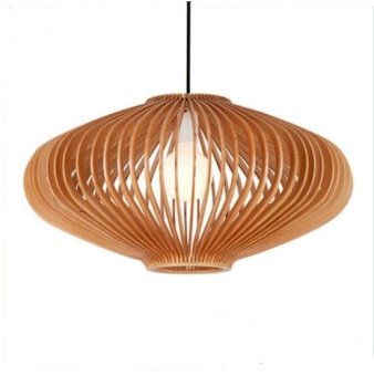 LSC Pendant Lamp (Brown) - picture 2