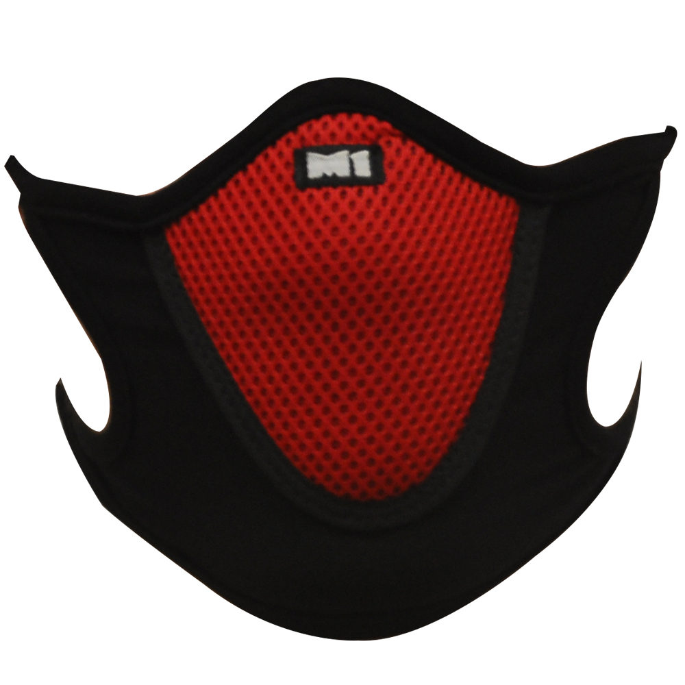 M1 K4 Blue Motorcycle Mask with Air Flow (Thailand) product preview, discount at cheapest price