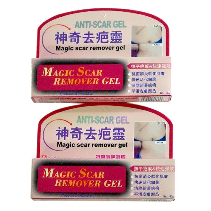 Magic Scar Remover 40g Set of 2 - thumbnail