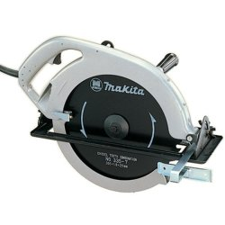 "Makita 5103N 13-1/8"" 1750W Circular Saw (Black/Silver)"