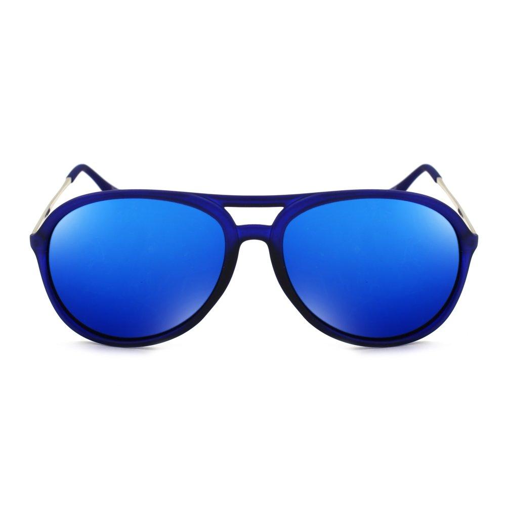 Maldives 1550-Y Harley Sunglasses (Blue) - thumbnail