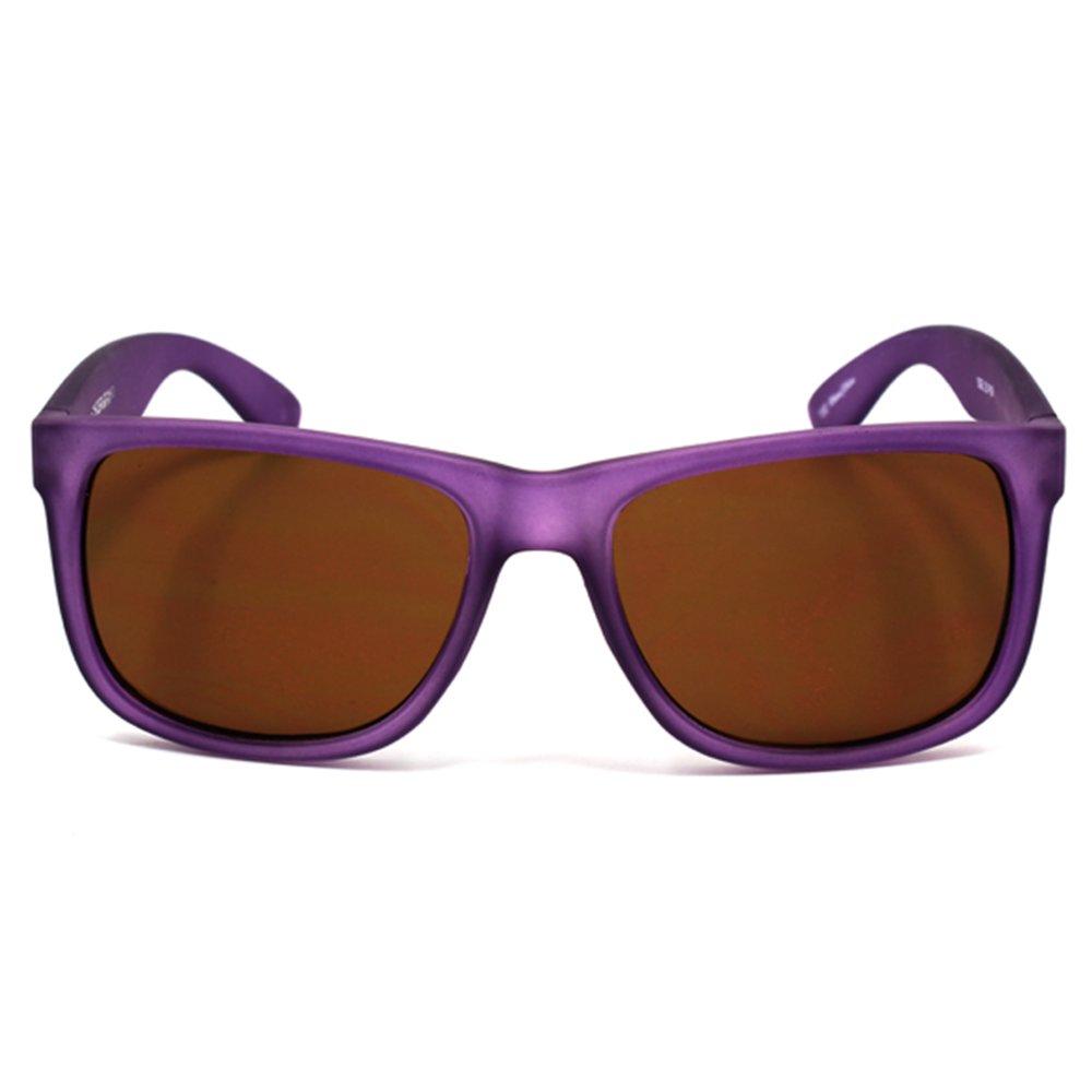 Maldives Clyde Sunglasses SGE25 (Violet) - thumbnail