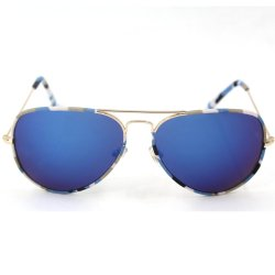 Maldives Dylan Sunglasses 3026 (Blue)