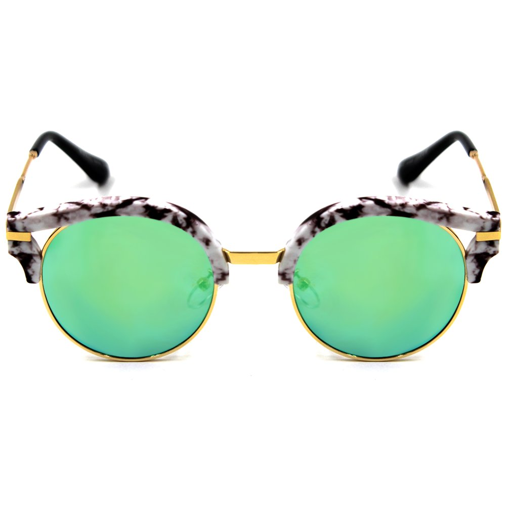 Maldives Eunice Sunglasses 1603 (Multicolor/White) product preview, discount at cheapest price