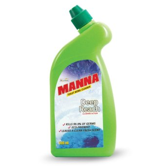 Manna Toilet Bowl Cleaner 500ml - picture 2