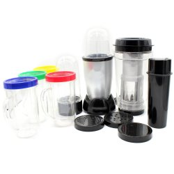 MB Hi-Speed Blender and Mixer System