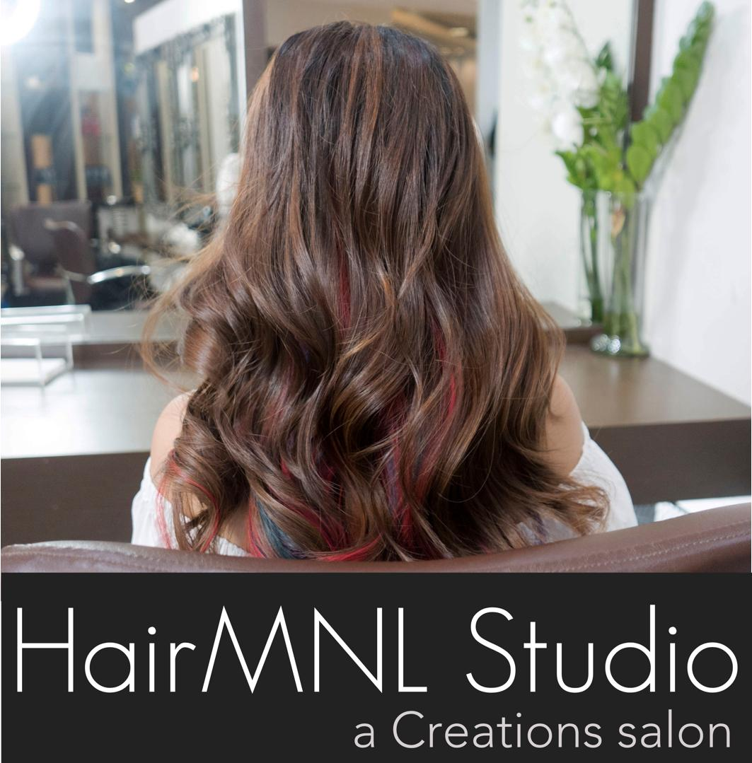 Hair Mnl Studio P500 Gift Voucher By Gifted.ph.