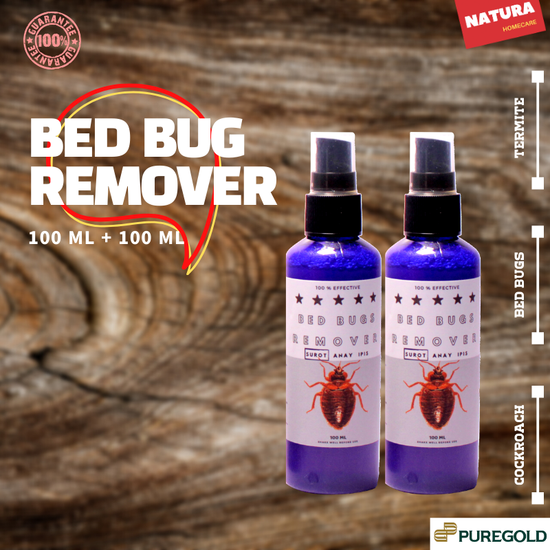 Bedbug Surot Killer Spray 100 Ml 100 Ml 239 Php Limited Stocks Only 2 Bottles 239php Lazada Ph